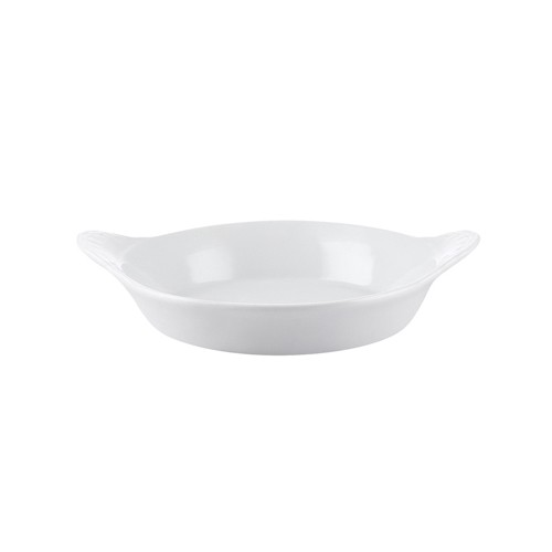 CAC China FHD-14 Accessories Au Gratin Dish 106 oz.