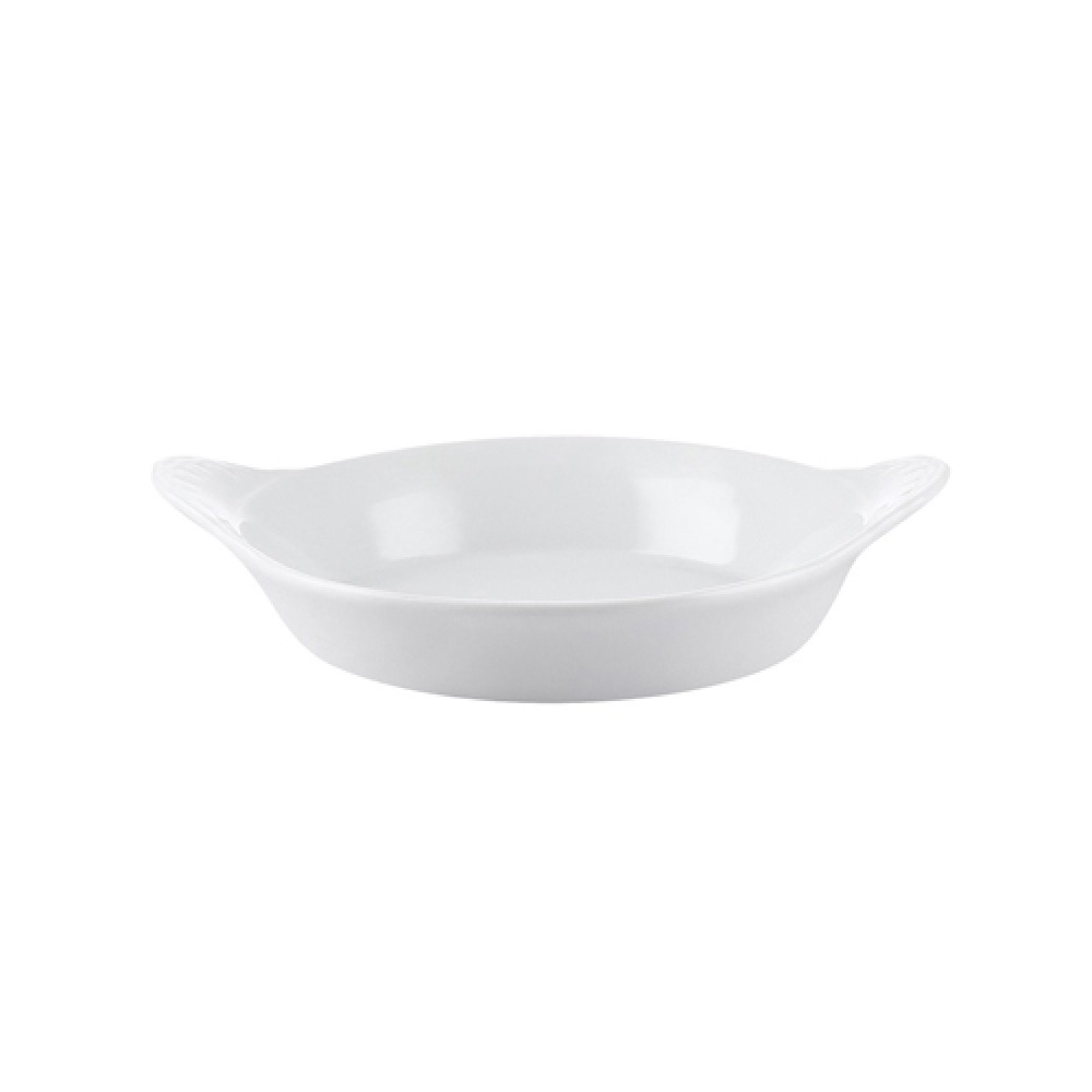 French Handle Dish 43 Oz