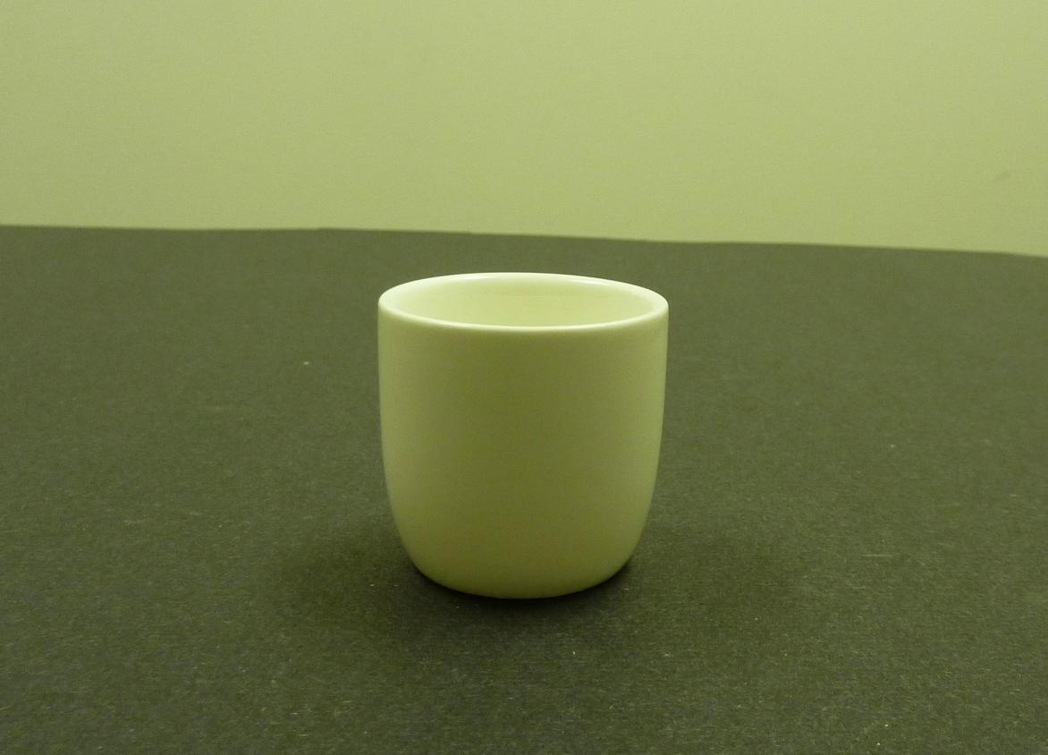 """Yanco fu-902 Fuji 1 1/2"""" x 1 1/2"""" Wine Cup 2 oz."""