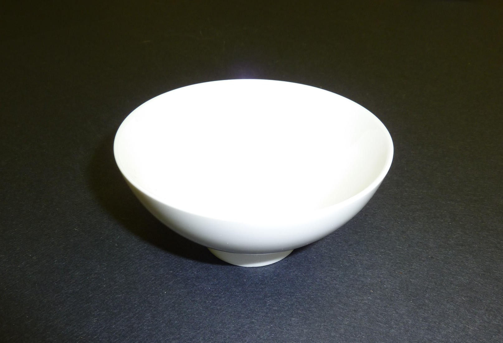 "Yanco fu-805 Fuji 5"" x 2 1/2"" Rice/Soup Bowl 10 oz."