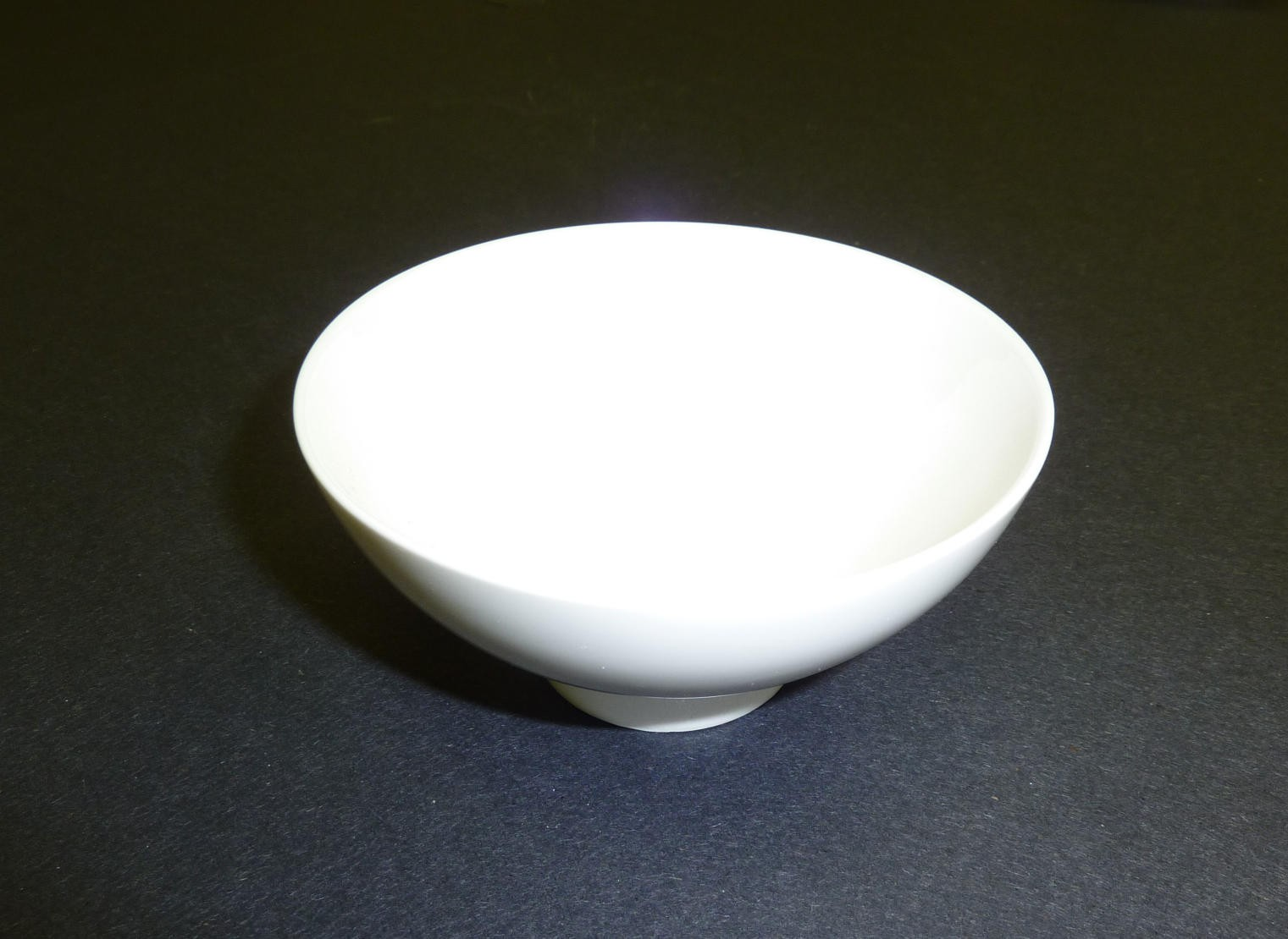 "Yanco fu-806 Fuji 6"" x 3"" Soup Bowl 18.5 oz."