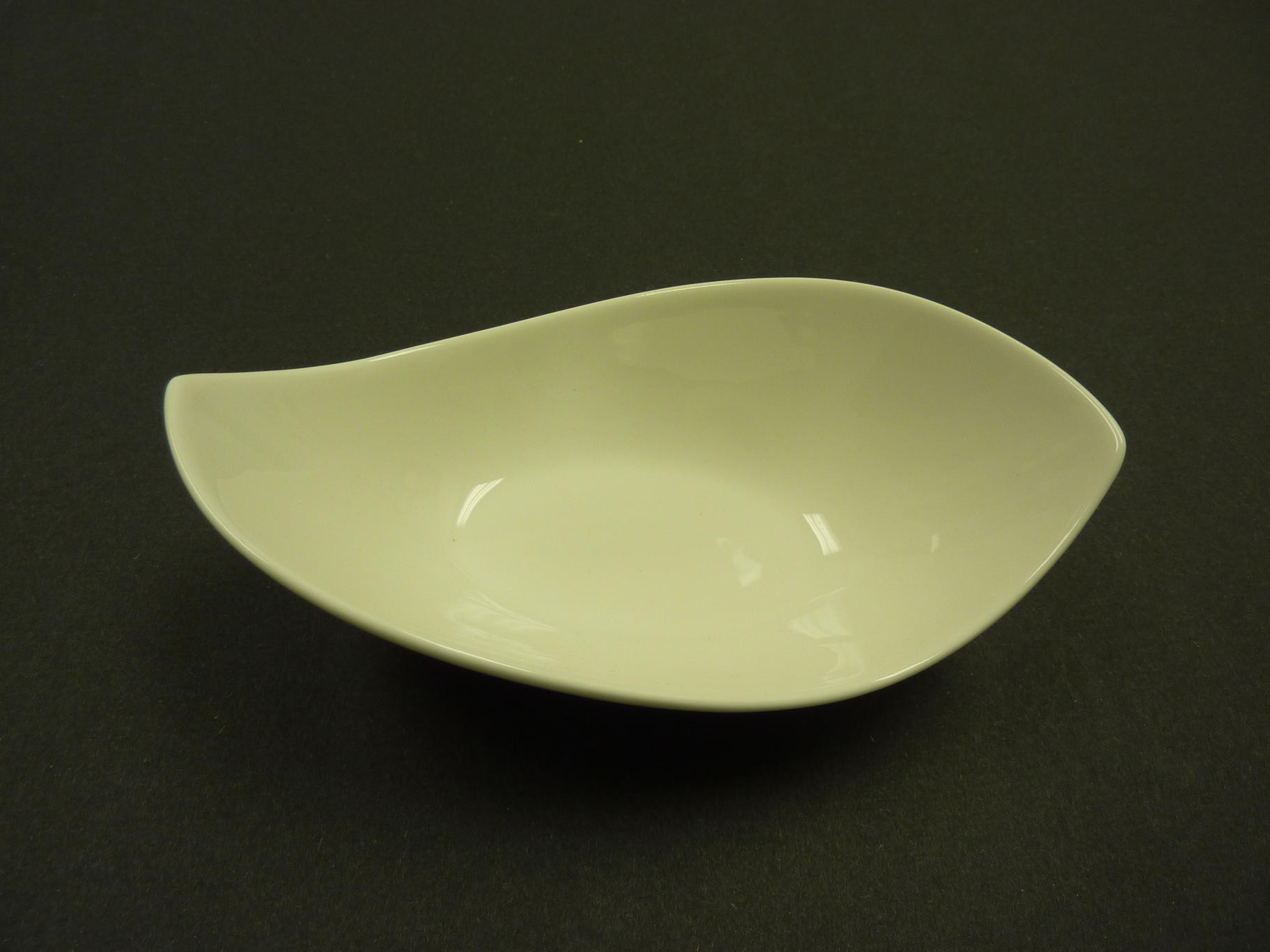 "Yanco fu-708 Fuji 8"" Salad/Dessert Bowl 6 oz."