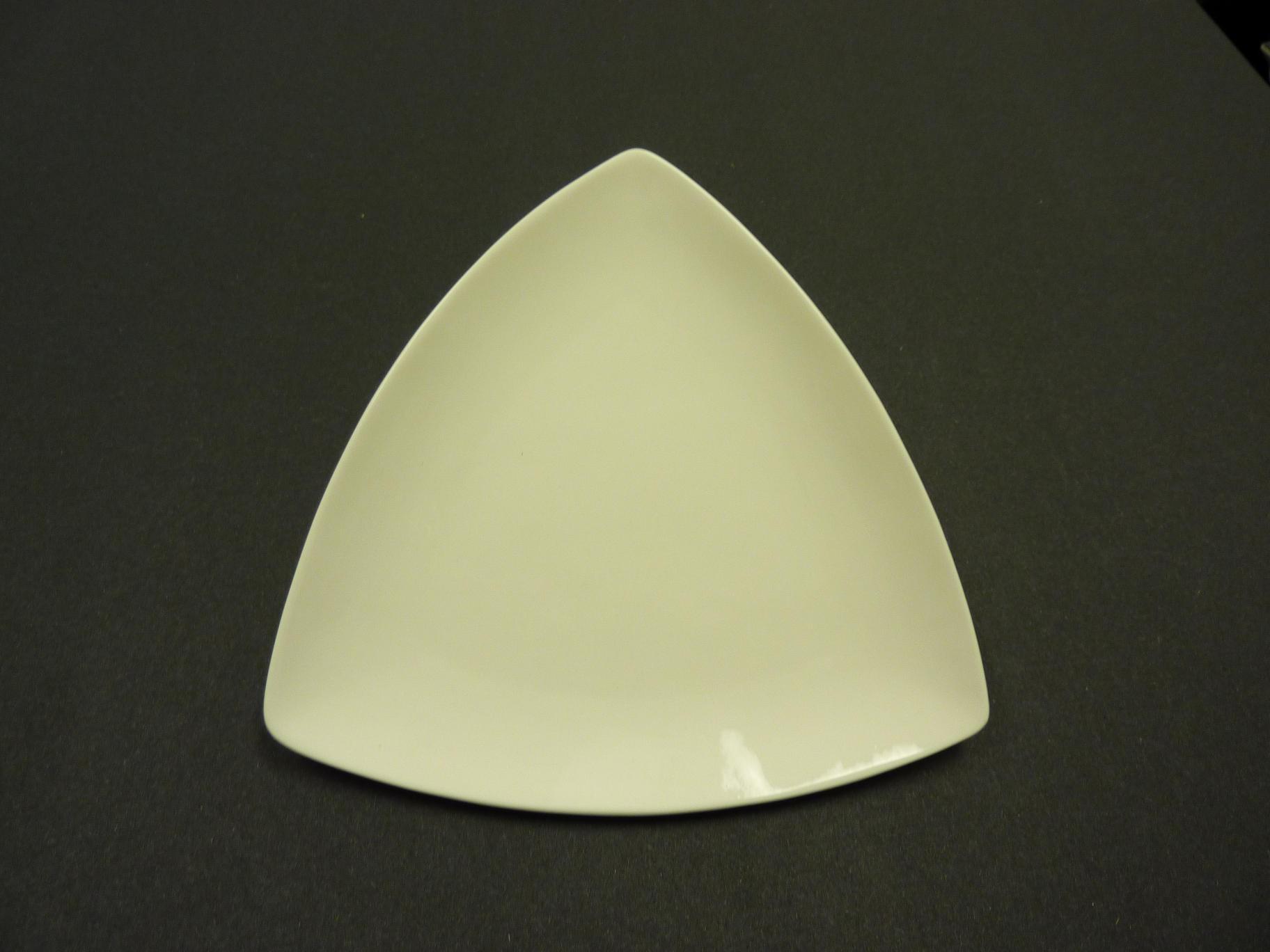 "Yanco fu-408 Fuji 8"" Triangle Plate"