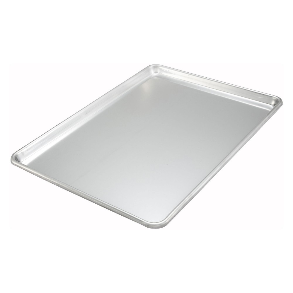 Full-Size 12-Gauge Aluminum Sheet Pan, 18