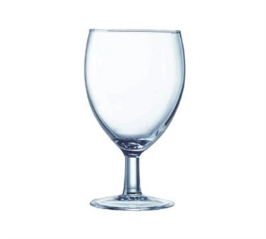 Cardinal 7395 Arcoroc Balloon 11-1/2 oz. Glass Goblet