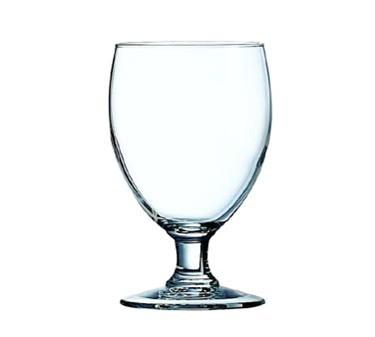 Cardinal 71078 Arcoroc Excalibur 11-1/2 oz. Banquet Glass Goblet