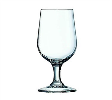 Cardinal 71076 Arcoroc Excalibur 11 oz. All-Purpose Glass Goblet