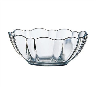 Cardinal 549 Arcoroc Arcade 22 oz. Tempered Bowl
