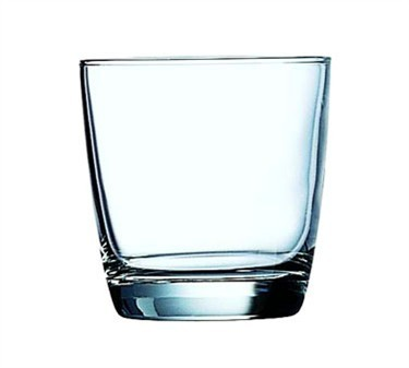 Cardinal 20875 Arcoroc Excalibur 7 oz. Old-Fashioned Glass