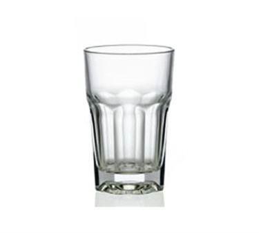 Fully Tempered 9-3/4 Oz. Casablanca Elemental Hi Ball Glass - 5