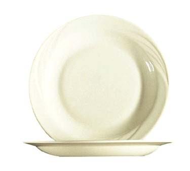 """Cardinal 7438 Cypress Pellet 9"""" Glass Plate"""