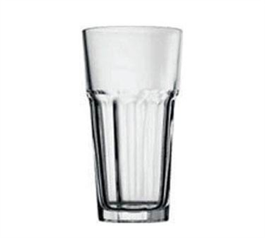 Fully Tempered Casablanca Elemental 22 Oz. Iced Tea Glass - 7