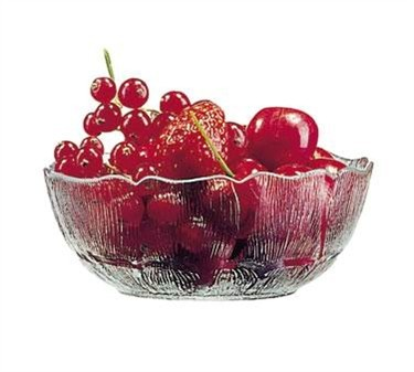 Fully Tempered Fleur Arcoroc 10-1/2 Oz. Glass Bowl - 5
