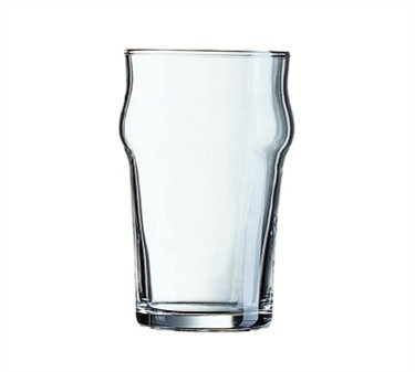 Cardinal 43716 Arcoroc Nonic 10 oz. Tumbler Glass