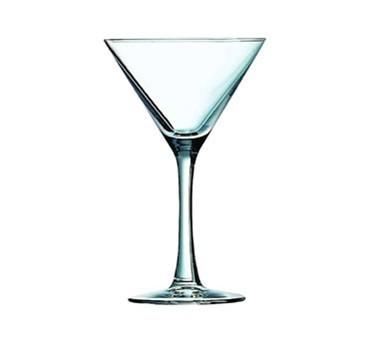 Cardinal 213 Arcoroc Excalibur 10 oz. Cocktail/Martini Glass