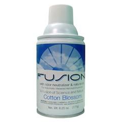 Fusion Metered Aerosols, Cotton Blossom, 6.25 oz Refills