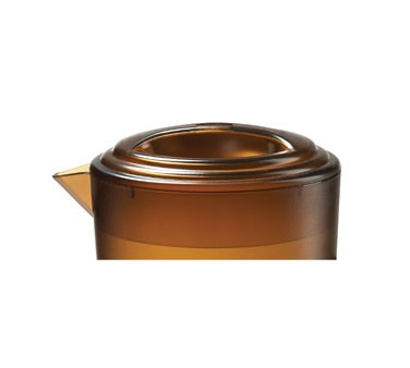 G.E.T. Enterprises LID-3064-1-A Amber Replacement Lid for P-3064 Pitcher