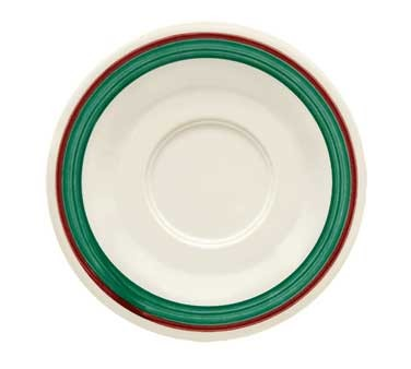 GET Bake & Brew Portofino Saucer For TM-1308/TM-1208 - 5-1/2
