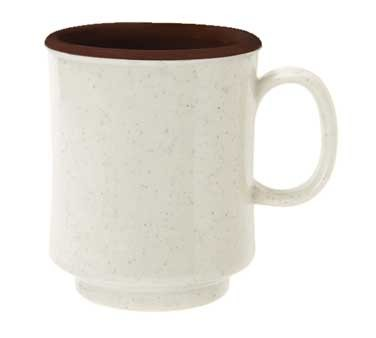 GET Bake And Brew Ultraware Plastic 8 Oz. Stacking Mug