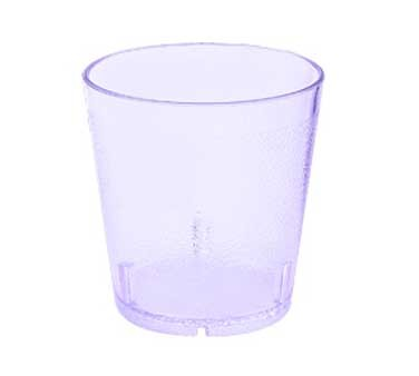 GET Blue Textured 9 Oz. Stackable Drinkware Tumbler[ Box of 24]