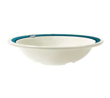 G.E.T. Enterprises BF-050-FP Freeport 3.5 oz. Melamine Fruit Bowl
