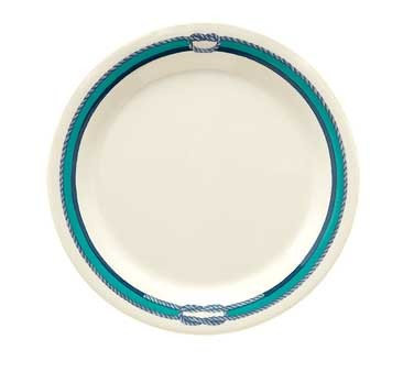 GET Centennial Freeport Dinner Plate - 9