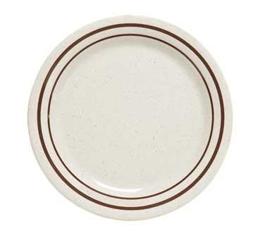 GET Centennial Ultraware Melamine Dinner Plate - 10