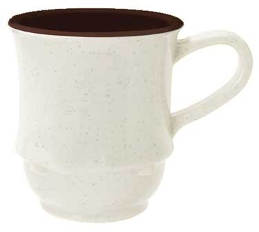 G.E.T. Enterprises TM-1208-U Ultraware SAN Plastic 8 oz. Mug