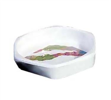 G.E.T. Enterprises 038-CO Japanese Contemporary 3 oz. Melamine Dish, 4""