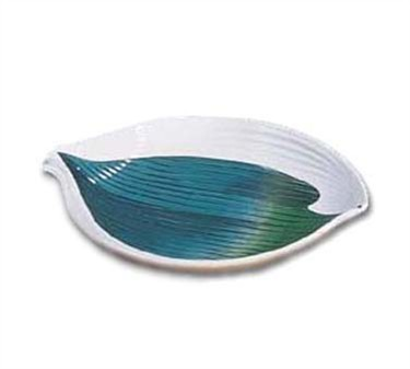 GET Contemporary Japanese Leaf Plate - 8
