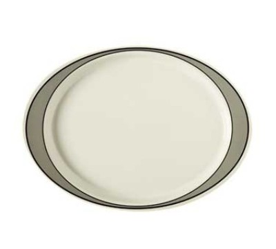GET Diamond Mardi Gras Oval Platter - 14-3/4