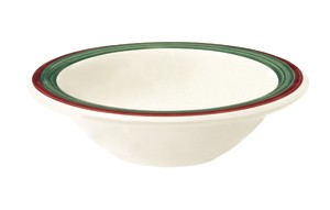 G.E.T. Enterprises B-454-PO Diamond Portofino 4.5 oz. Melamine Bowl