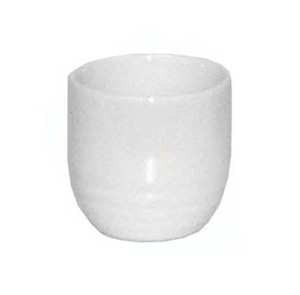GET Fuji Japanese 2 Oz. Porcelain China Sake Cup