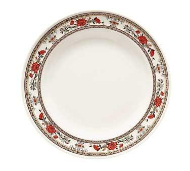 """G.E.T. Enterprises KT-415-CG Garden Melamine Dinner Plate 12"""""""