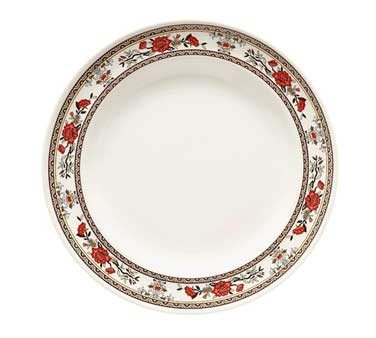 GET Garden Dynasty Series Melamine Dinner Plate - 12