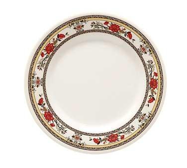 GET Garden Melamine Appetizer/Dessert Plate - 8