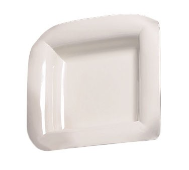 GET Geneva 4 Quart White Melamine 16