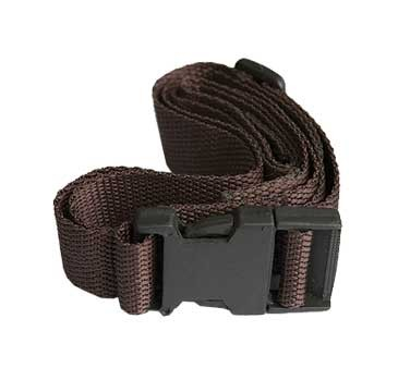 GET High Chair Brown Replacement Straps