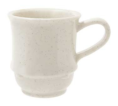 G.E.T. Enterprises TM-1208-IR Sante Fe Ironstone SAN Plastic 8 oz. Mug