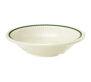 G.E.T. Enterprises EB-050-K Kingston 5 oz. Melamine Bowl