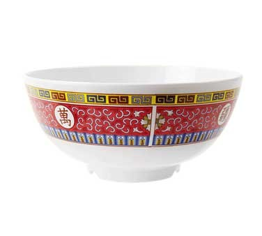 GET Longevity 40 Oz. Melamine Straight Bowl - 7