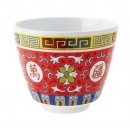G.E.T. Enterprises M-077C-L Longevity 5.5 oz. Melamine Tea Cup