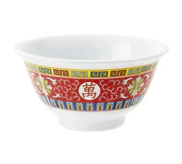 G.E.T. Enterprises M-0161-L Longevity 6 oz. Melamine Sauce Bowl