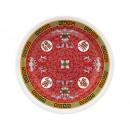 "G.E.T. Enterprises M-5050-L Longevity Melamine Plate 8"""
