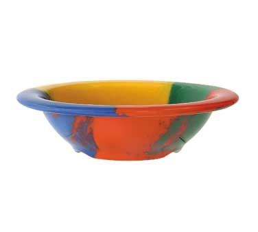 G.E.T. Enterprises B-454-CE Diamond Celebration 4.5 oz. Melamine Bowl
