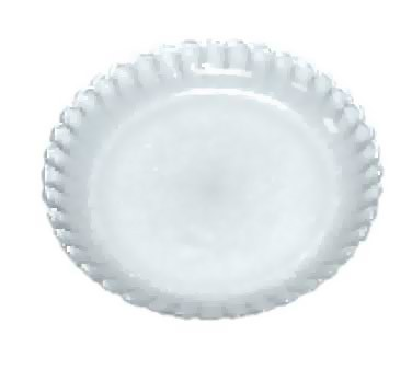 GET Mediterranean Clear Polycarbonate Plate - 8