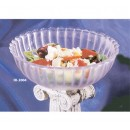 G.E.T. Enterprises HI-2004-CL Mediterranean Clear Polycarbonate Bowl 1.5 Qt.