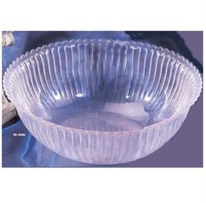 G.E.T. Enterprises HI-2006-JA Mediterranean Jade Polycarbonate Bowl 10 Qt.