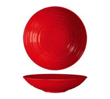G.E.T. Enterprises ML-75-RSP Red Sensation 4 Qt. Bowl
