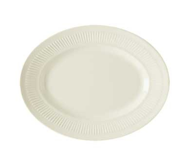 GET Princeware Melamine Oval Platter - 9-1/4